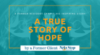 A True Story for Hope in Addiction Recovery - The Journey Back to Healthy Sobriety