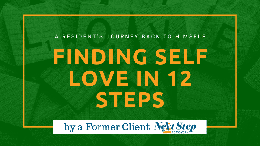 12 Steps to Discovering Self Love - How 12 Step Programs Encourage Healing