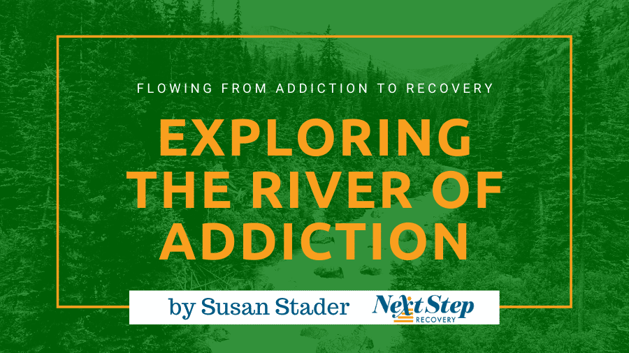 Exploring the River of Addiction: A Metaphor for Recovery