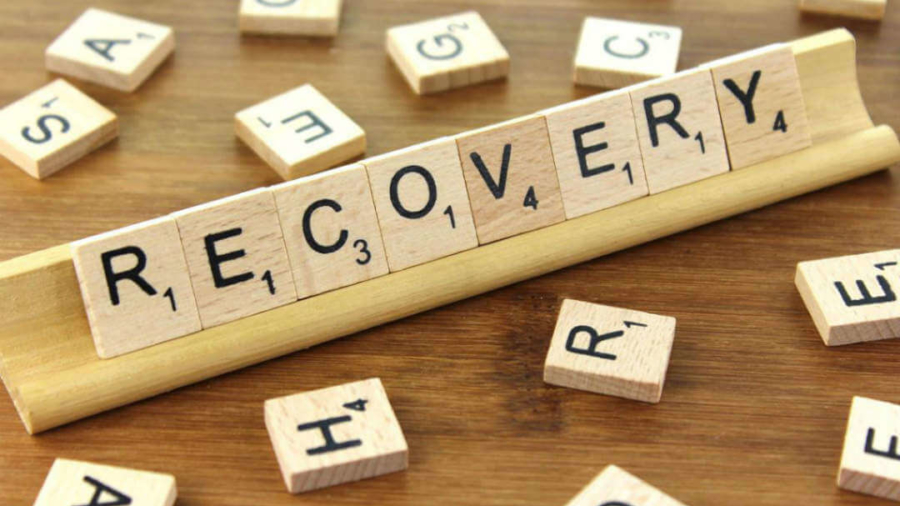 Recovery Month Post Header