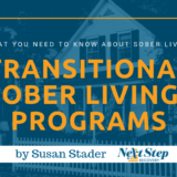 Sober Living for Addiction Treatment Post Header