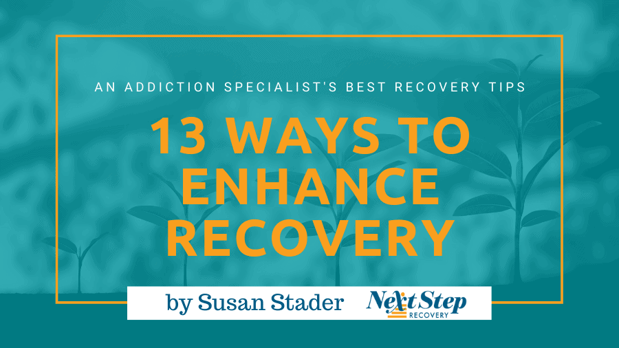 Best Ways to Enhance Addiction Recovery Post Header