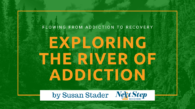 Exploring the River of Addiction Recovery Post Header