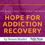 Understanding the Importance of Hope for Addiction Recovery Post Header