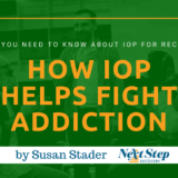 Intensive Outpatient Program for Addiction Treatment Post Header