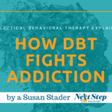 Dialectical Behavioral Therapy for Addiction Treatment Post Header