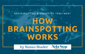 Brainspotting Therapy - All You Need to Know: What Is It? How to Choose? How It Works? Best for Who?