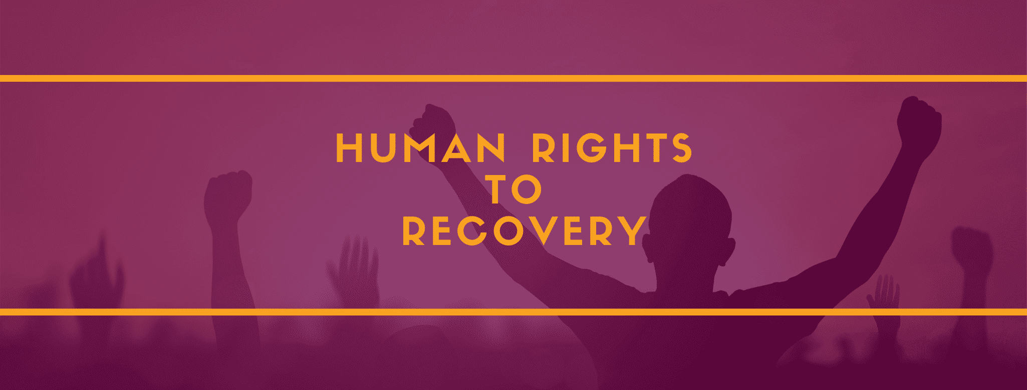 Human Rights to Recovery